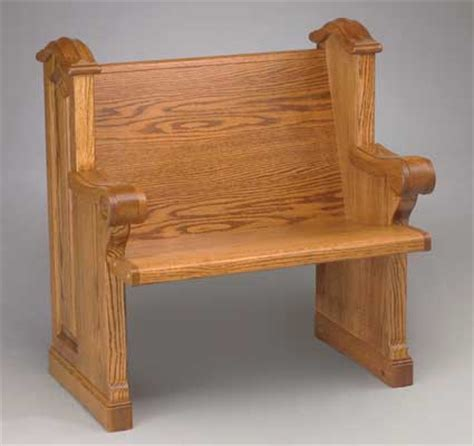 pew benches church pews get a quote today and save sharpe s church