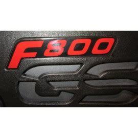 Aufkleber Bmw F 800 Gs by Aufkleber Kit F 252 R Bmw Motorrad Kanic