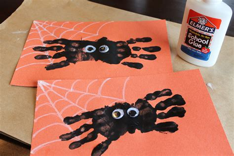 spider craft for print spider craft ipinnedit