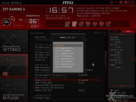 reset bios z97 gaming msi z97 gaming 5 9 msi click bios 4 overclock