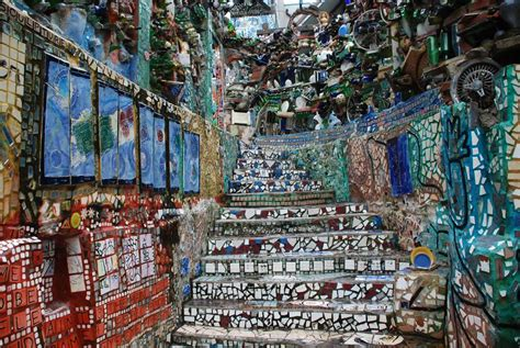 Mosaic Garden Philly by 10 Must Visit Cities With Mosaic Mozaico Mozaico