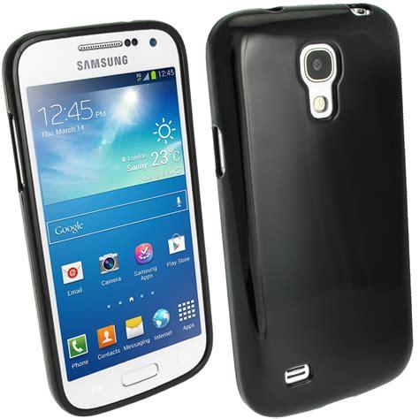 Casing Hp Galaxy Mini glossy tpu gel skin cover for samsung galaxy s4 siv mini i9190 i9195 bumper ebay