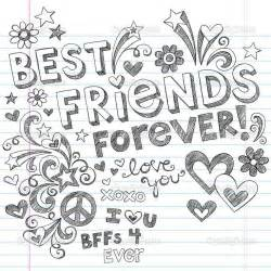 Free bff coloring pages to print for kids download print and color