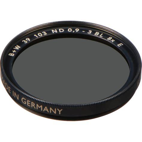 B W Nd 0 9 8x Sc 103 52mm b w 39mm sc 103 solid neutral density 0 9 filter 65 073011 b h