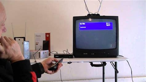 free tv comparing ge rabbit ears indoor tv antenna to ge model 24804 indoor tv antenna