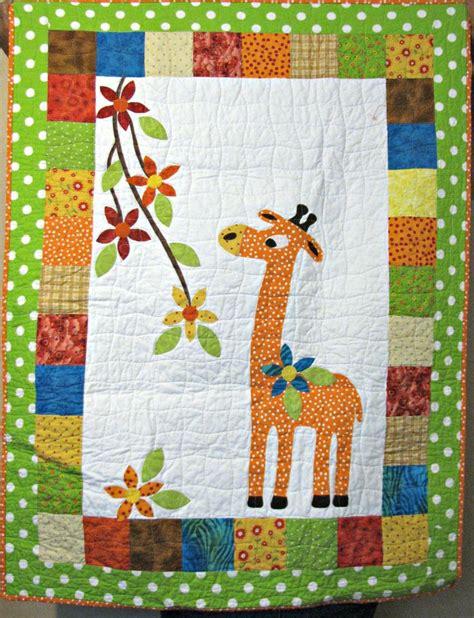 quilt pattern giraffe georgie giraffe quilts children s quilts pinterest