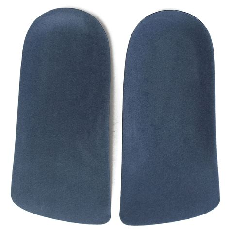 Bantalan Sepatu Foot Cushions by 3 4 Orthotic Lengkungan Dukungan Kaki Pronasi Jatuh Sol