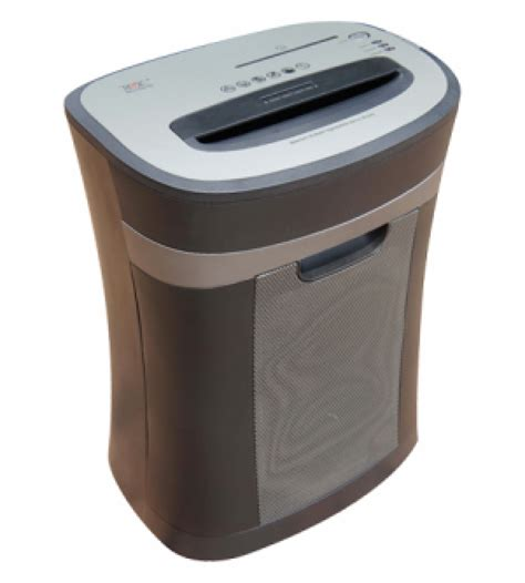 types of paper shredders box paper shredder hc1501d equest store