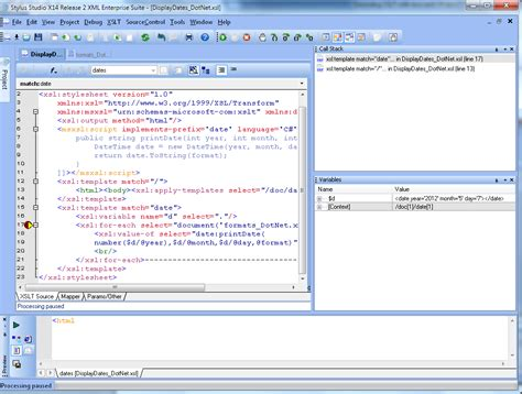 xslt call template return value extending xslt with java and c