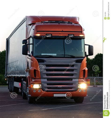 trailer images truck trailer stock images image 541494