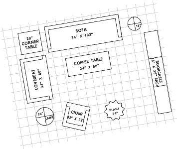 copenhagen furniture room planner this has scaled