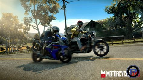 Join the Motorcycle Club on PS4 and PS3 Next Month