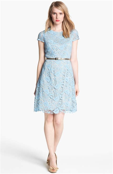 light pastel blue dress images
