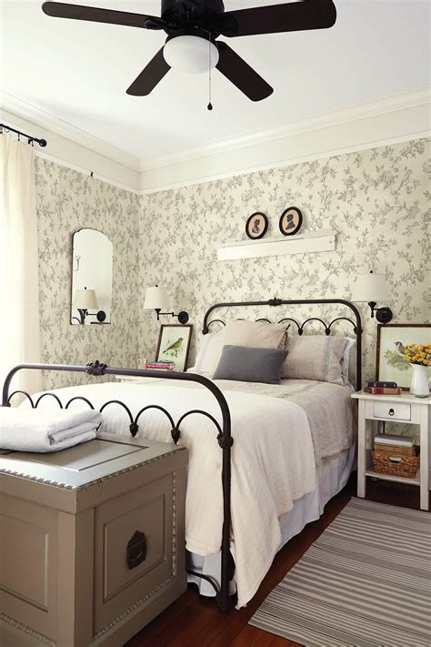 30 best country bedroom decor and design ideas for 2018