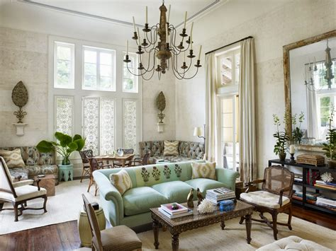Classic Home Interior by How To Follow Design Trends While Keeping Your Home Decor