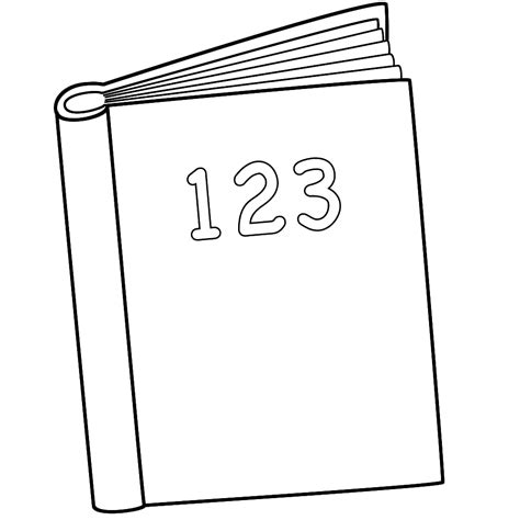 Book Coloring Pages To Download And Print For Free Colouring Book