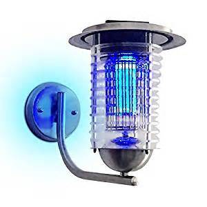 outdoor bug lights outxpro solar mosquito and bug zapper outdoor