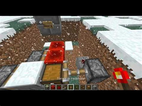 Minecraft Banco Da Lavoro - minecraft banco da lavoro nascosto utile e facile da