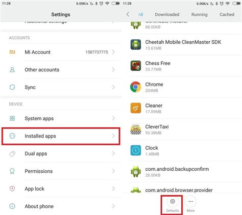 how to make chrome default browser on android change your android phone s default browser to chrome how to androidguys