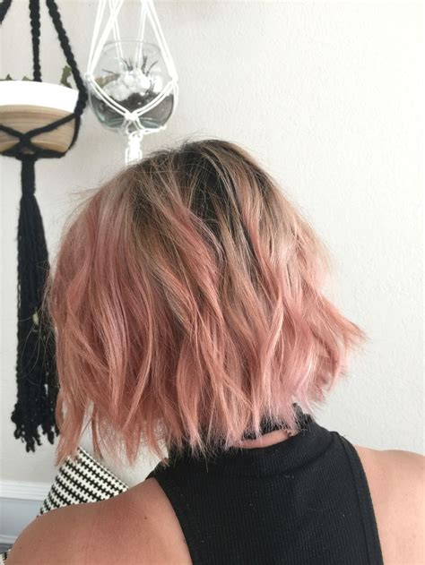 shirt haurcuts with diwd tips 25 best ideas about short dyed hair on pinterest short
