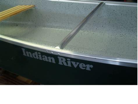steel canoe the best dollar value in the canoe industry