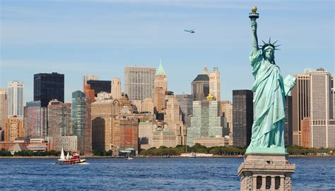 Im To New York 2 by Highlights Im Big Apple 10 Top Sehensw 252 Rdigkeiten In New York
