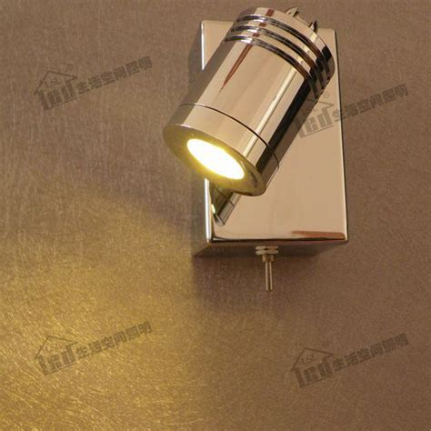 Headboard Mounted Reading Lights Promotion Shop For