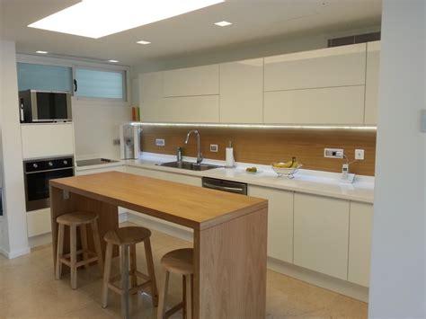 foto cocinas fotos de cocinas de estilo moderno proyecto arce cocinas