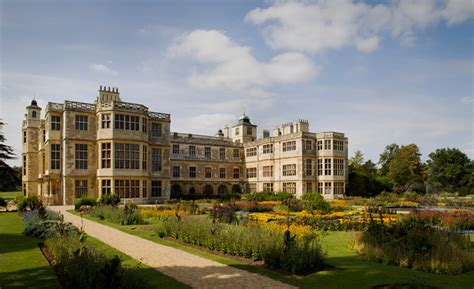 Farmhouse Style Architecture audley end house and gardens english heritage