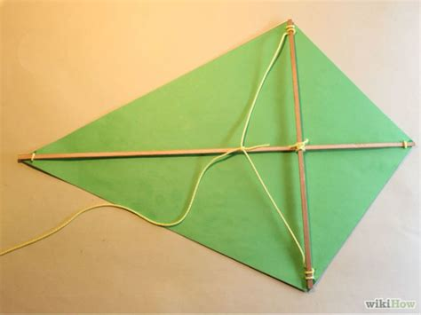 How To Make Simple Kite From Paper - how to make kites car interior design