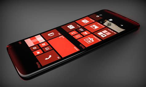 Microsoft C1 image gallery windows phones 2016
