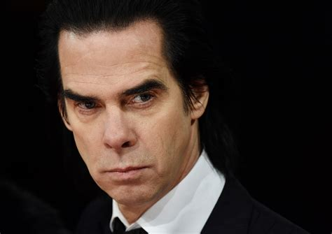 Portraits Of Grief by Nick Cave S Skeleton Tree And One More Time With