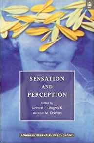 sensation perception books sensation and perception longman essential psychology