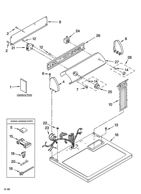 fisher paykel dryer wiring diagram fisher and paykel