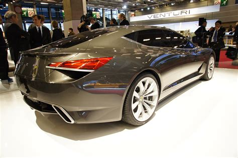 lotus eterne at the motor show in based on 2014 elite