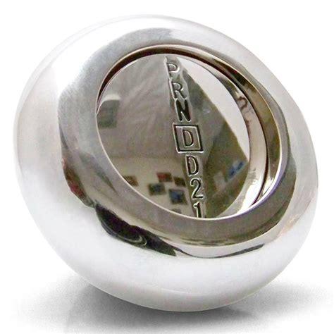 ascsn13009 push button billet shift knob prndd21 fits