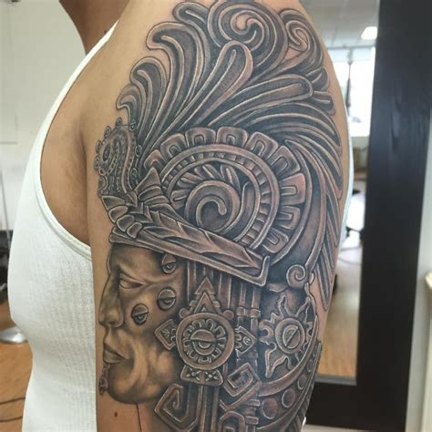 mexican tattoos sleeves 25 beautiful mexican tattoos on half sleeve