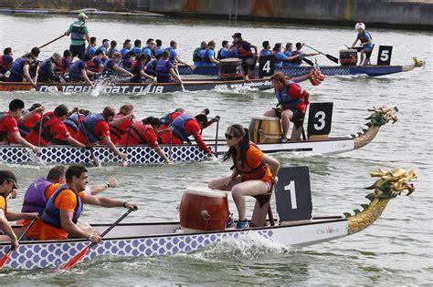 london hong kong dragon boat festival things to do in london - New Dragon Boat London