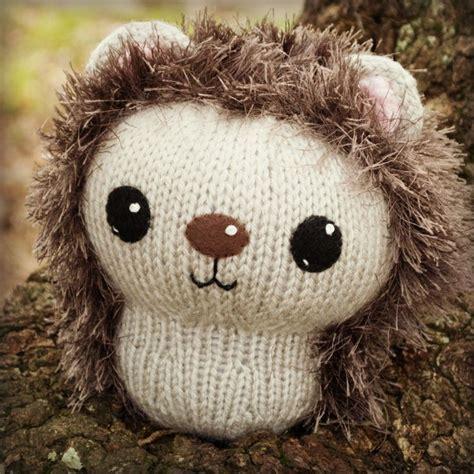 amigurumi hedgehog pattern knit amigurumi hedgehog pattern 8 inch hedgehogs