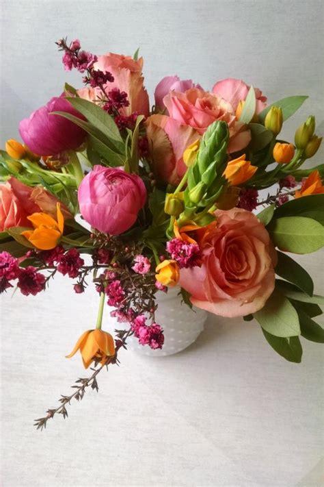 unique floral delivery unique flower arrangements luna vinca