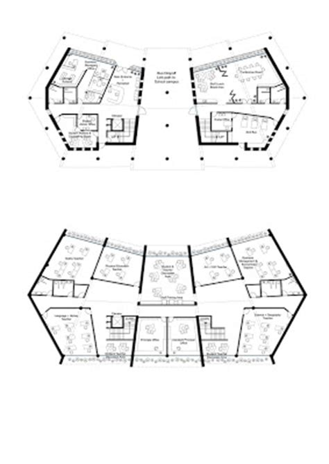 admin building floor plan srd364 architecture 3b the administration building phase 3