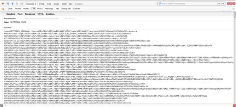 firebug console log jquery php post is empty when posting via ajax stack