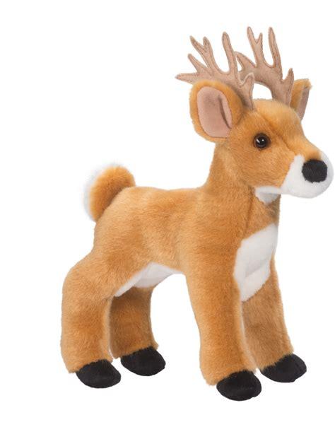 Swift White Tail Deer   Douglas Toys