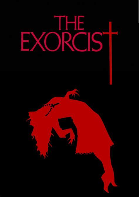 exorcist fan poster  comicbookguy  deviantart