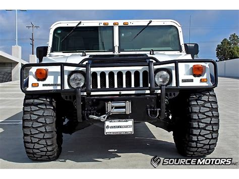 auto air conditioning repair 2003 hummer h1 instrument cluster 2003 hummer h1 wagon for sale in orange county ca stock 10063