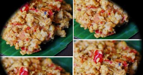 Snack Enak Freetela 4 resep sambal tempe bumbu kencur enak county of food
