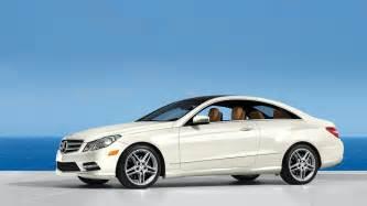 2014 mercedes e class coupe news reviews msrp