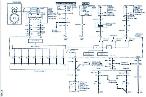2000 chevy cavalier wiring diagram wiring diagram with