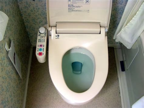 japanisches wc computerized toilets in japan it s a thing self