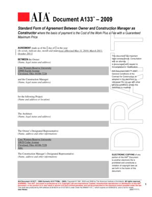 Sle Construction Contract Between Owner And Contractor Forms And Templates Fillable Aia Contract Template